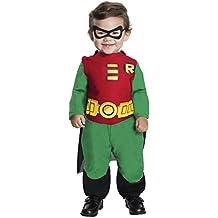 Rubies Teen Titans Robin Toddler Costume