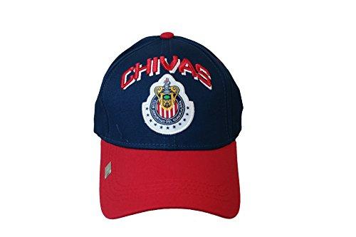 chivas-de-guadalajara-official-team-logo-cap-hat-cv006