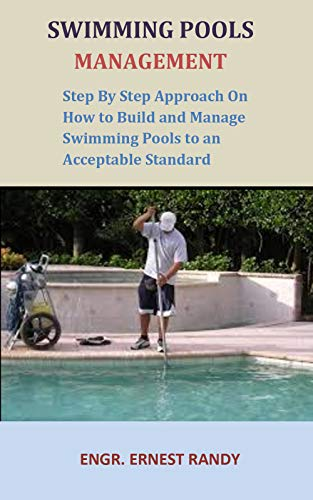 Amazon.com: Swimming pools management: Step by step approach ...