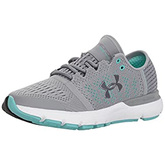 Under Armour Boys' Speedform Gemini Vent Sneaker