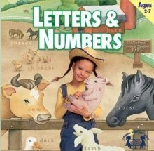 - Letters & Numbers Early Learning Music CD/Book Set (Early Childhood Learning, 4)