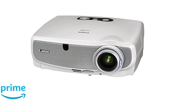 Canon LV-7365 - Proyector (3000 lúmenes ANSI, LCD, XGA (1024x768 ...