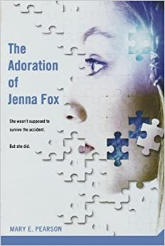 Image result for the adoration of jenna fox