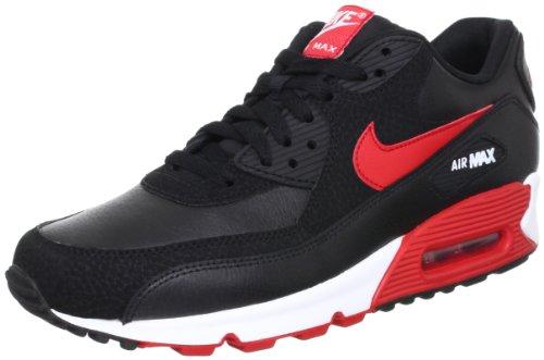 big sale 55364 ac50f ... herren weinrot team rot grau schuhe günstig Nike Air Max 90 Essential  Sneaker verschiedene Farben, Schuhgröße:EUR 47.5, ...