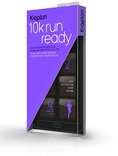 Fitbug Kiqplan 10k Race Digital Coach Plan by Fitbug