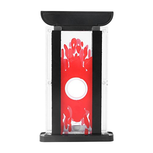 Guillotine Prop (NNDA CO Funny Finger Chopper Guillotine Hay Cutter Magician Trick Stage Prop Magic Toy)