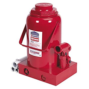 Sealey SJ12 12tonne Bottle Jack