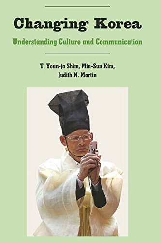 Changing Korea: Understanding Culture and Communication (Critical Intercultural Communication Studies)