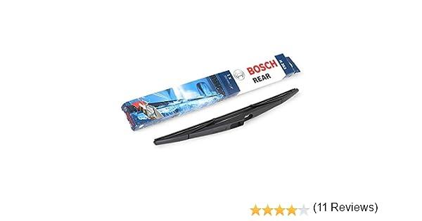 Bosch 3 397 004 631 para limpiaparabrisas: Amazon.es: Coche y moto