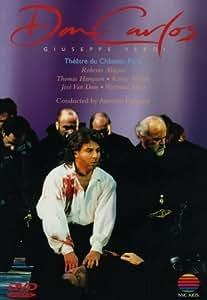 Don Carlos [Alemania] [DVD]