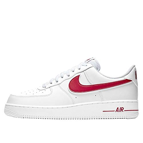 Nike Men's Air Force 1 '07 3 Basketball Shoes