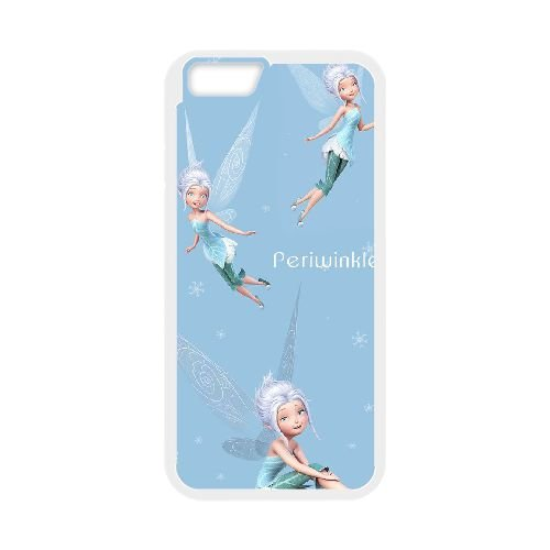 Periwinkle Disney 005 coque iPhone 6 Plus 5.5 Inch Housse Blanc téléphone portable couverture de cas coque EEEXLKNBC19966