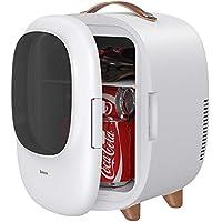 Baseus Mini Fridge Portable Refrigerator 8L Freezer/Heating Fridge (White)