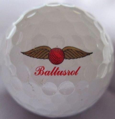 3 Dozen (Baltusrol Golf Club LOGO) Logo) Callaway Mix Mint / AAAAA Used Golf Balls