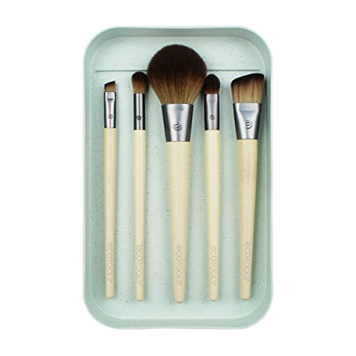 EcoTools--Cruelty Free Start the Day Beautifully Kit--Angled