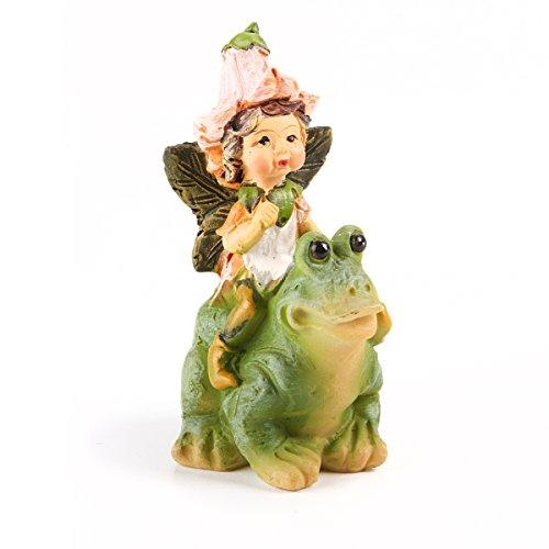 Darice Garden Figurines Mini Fairy