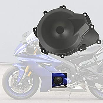 Alternator//Stator Cover with Gasket for Yamaha YZF-R6 2006-2013