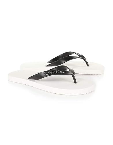 943c029d1 Men's slipper man swimwear CK CALVIN KLEIN item KM0KM00210 FF SANDALS