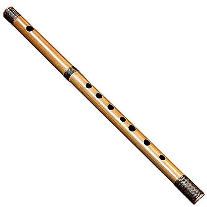 Amazon | 竹製篠笛 唄物8本調子 ...
