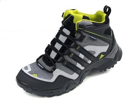 Zapatillas de Senderismo para Hombre ADIDAS Terrex Swift X Mid CP Gore-Tex T:46 2/3: Amazon.es: Zapatos y complementos