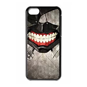 iPhone 5c Cell Phone Case Black Japanese Tokyo Ghoul iild