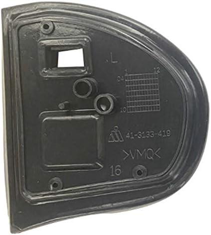 Iycorish Joint de R/éTroviseur pour Mercedes W203 CL203 W210 W211 Joint de R/éTroviseur A413133420