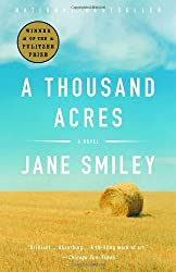 A Thousand Acres: A Novel