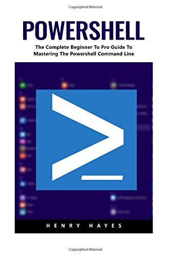 PowerShell Mastering Powershell Programming Javascript product image