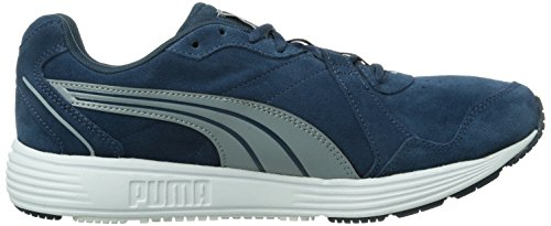 Puma Descendant V2 - Zapatillas Majolica Blue/Tradewinds 3