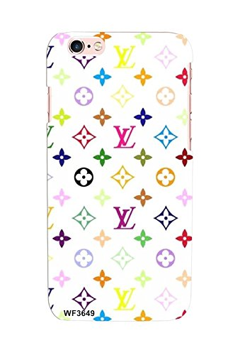 Colorful Louis Vuitton Case For Apple Iphone 6 6s Amazon In