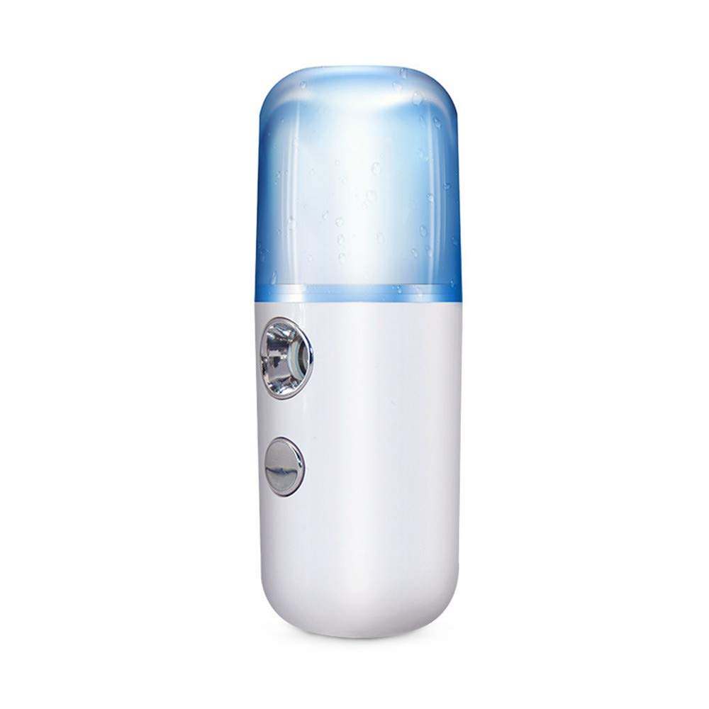 Dingji Sprayer Spray Device Water Meter Steam Beauty Instrument Cold Spray Humidifier Unit Purifier Mist Maker Portable