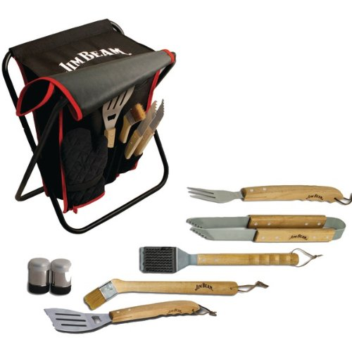 9PC GRILLING SET B001AHTK7G