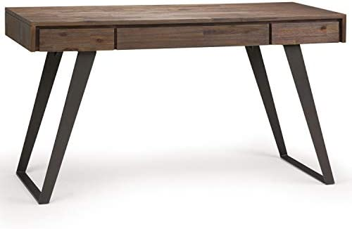SIMPLIHOME Lowry Desk