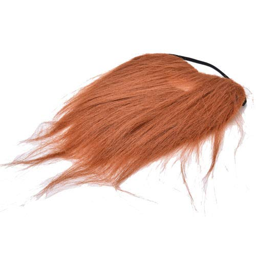 Party Halloween - Funny Costume Party Halloween Fake Beard Moustache Mustache Facial Hair - Hair Party Costumes Party Masks Daria Morgendorffer Decor Horror Fake Beard Mustach Halloween Face -