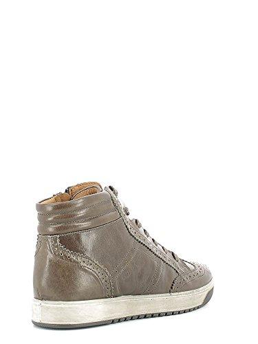 Igi&Co 6712 Sneakers Uomo Marrone 42