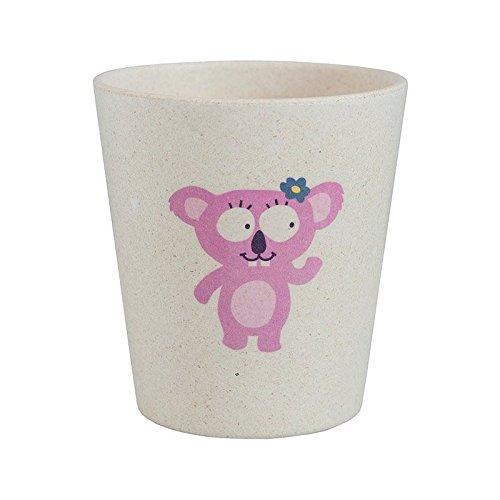 Jack N' Jill Koala Biodegradeable Toothbrush Cup - Pack of 6 by Jack N Jill