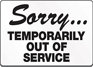 Amazon Com Sorry Temporarily Out Of Service Home