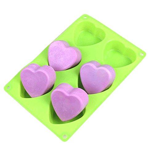 heart baking supplies - 6