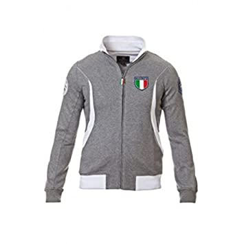 Sudadera muyer para Tiro BERETTA - Womans Uniform Pro Sweatshirt Freetime Italia - XL