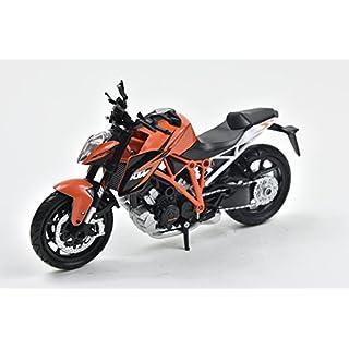 KTM 57653 Superduke Motorcycle
