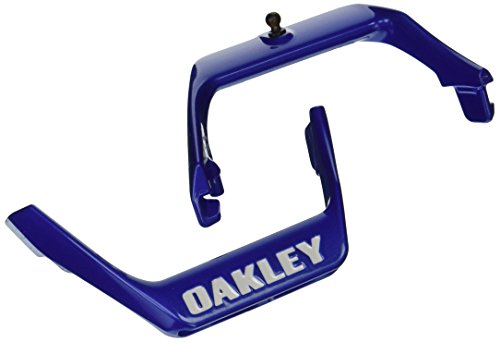 Oakley Airbrake MX Men's Goggle Frame Accessory (Metallic, used for sale  Delivered anywhere in Canada