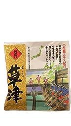 KUSATSU Japan well-known hot spring bathing powder 25g × 10pcs [Imported By ☆SAIKO JAPAN☆]