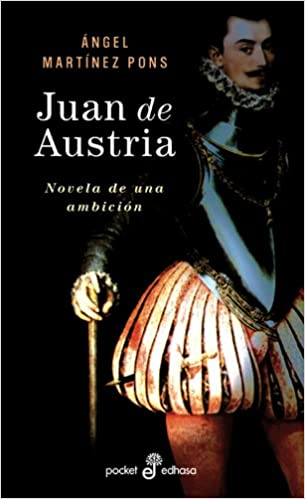 Book JUAN DE AUSTRIA - Bolsillo -