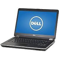 "Dell Latitude E6440 Laptop Intel Core i5 4300u 1.90Ghz 8Gb Ram 128Gb Solid State Drive DVD 14.1"" WiFi Bluetooth Webcam HDMI Windows 10 (Renewed)"