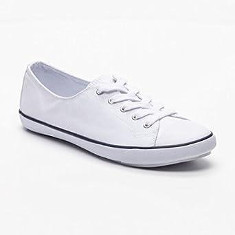 WHITE EU38 UK5 Lauren Ralph Lauren