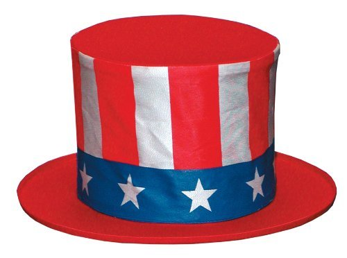Uncle Sam Collapsible Child by Halloween FX for $<!--$89.70-->