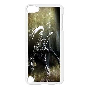 Alien Xenomorph iPod TouchCase White 6KARIN-140668