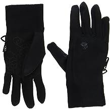 Mountain Hardwear Power Stretch Stimulus Glove - Women's Black Medium