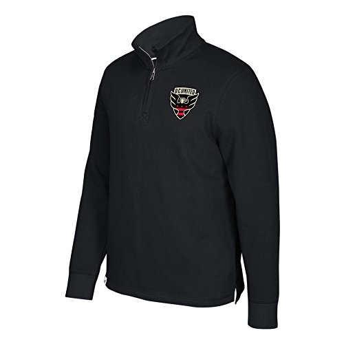 adidas MLS Crest Lifestyle 1/4 Zip – DiZiSports Store