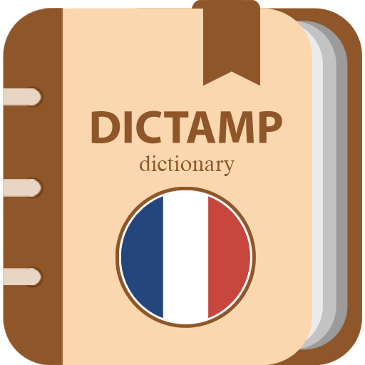 french dictionary for sale only 4 left at 75